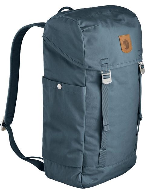Fjällräven Greenland Top Backpack Large grey